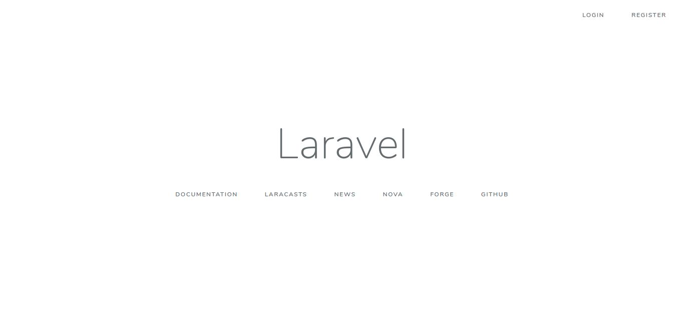 Email Verification in laravel 5 7 Example - HDTuto com